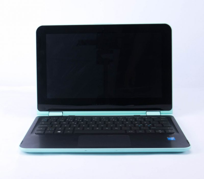 HP x360 TouchScreen – 13125