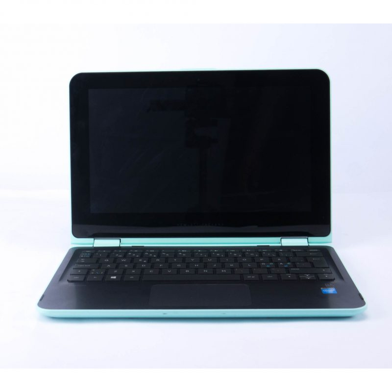 HP x360 TouchScreen – 13129