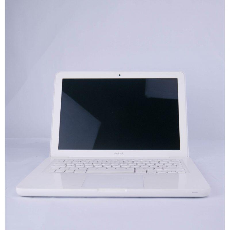 Apple MacBook White Late 2010 – 13203