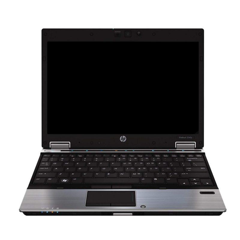 HP EliteBook 2540p – 13290