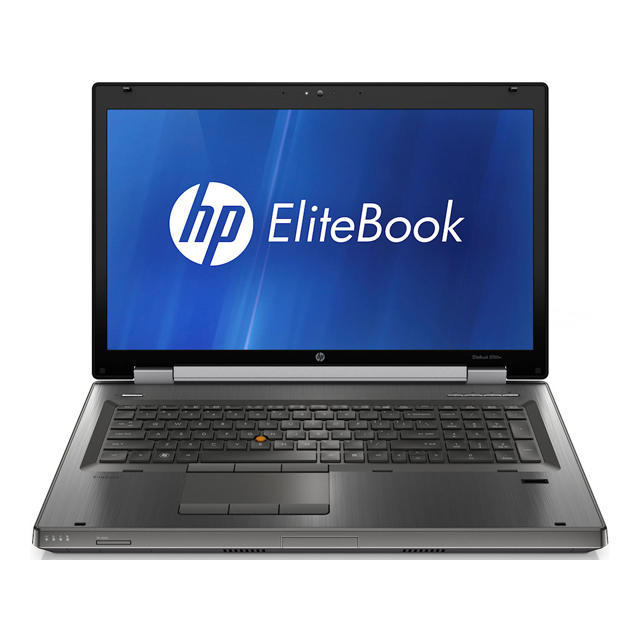 HP EliteBook 8760w – 13358