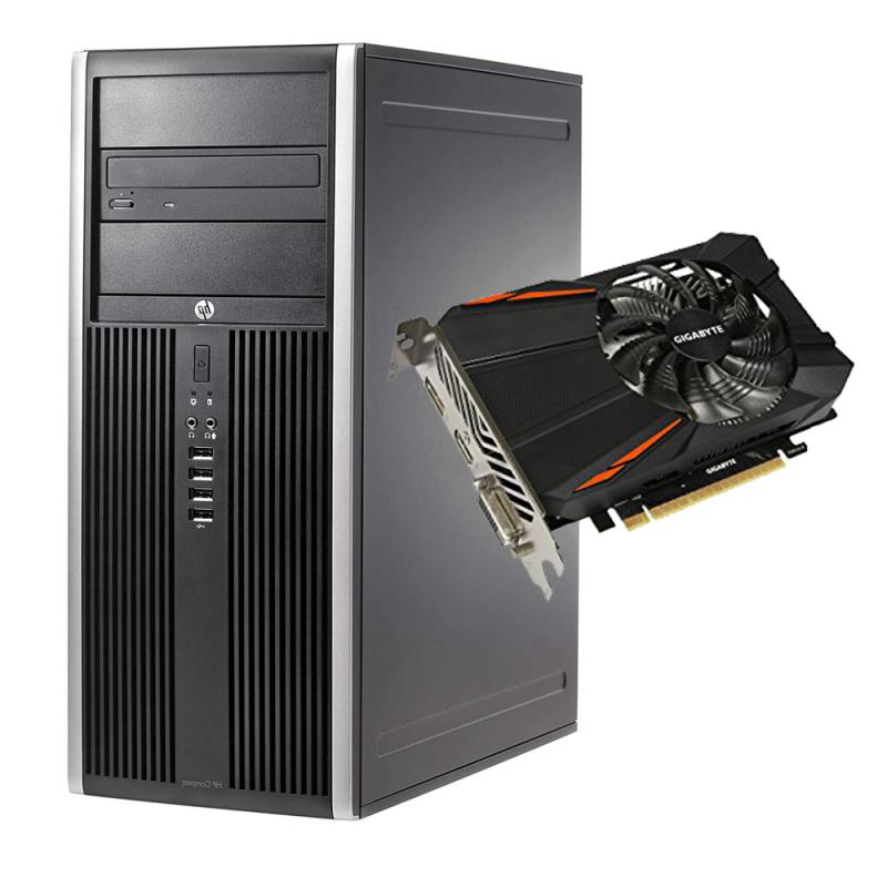 HP 8200 Elite Бюджетен Геймърски Компютър – 13422