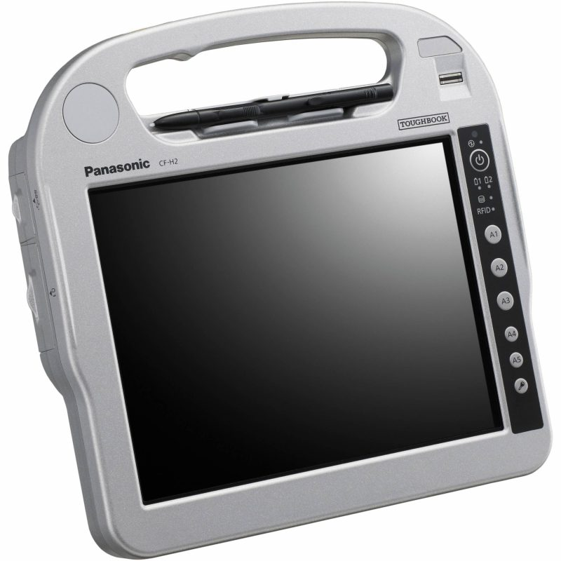 Panasonic Toughbook CF-H2 Fully Rugged Tablet PC – 13536