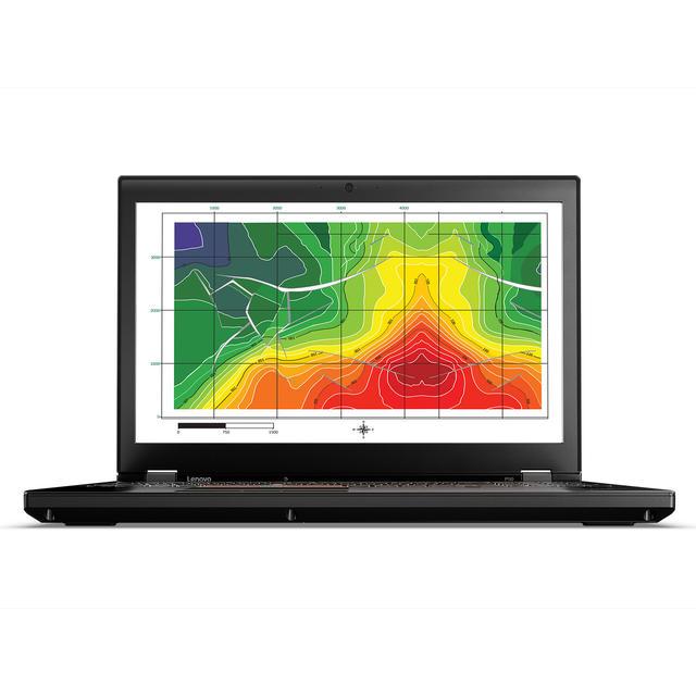 Lenovo ThinkPad P50 – 13642