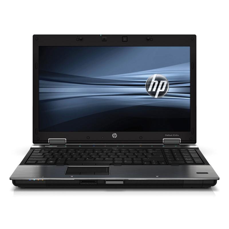 HP EliteBook 8540w – 13954