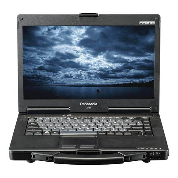 Panasonic Toughbook CF-53 – 13934