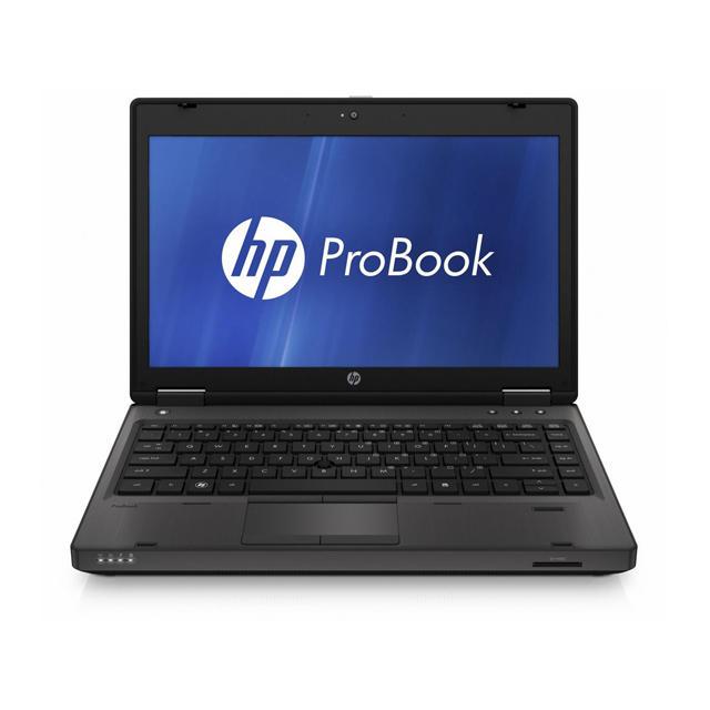 HP ProBook 6460b – 13958