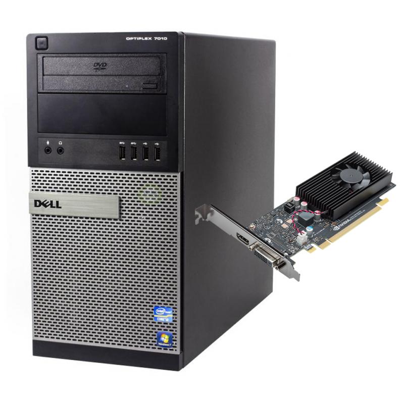 Dell Optiplex 7010 i7 Геймърски Компютър – 14046