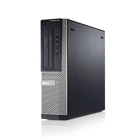 Dell OptiPlex 390 SFF – 14160