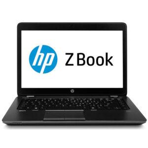 HP Zbook 14 G2 – 14195