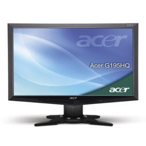Acer G195HQV – 14232