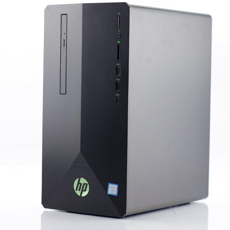 HP Pavilion Gaming 690-0052no – 15029