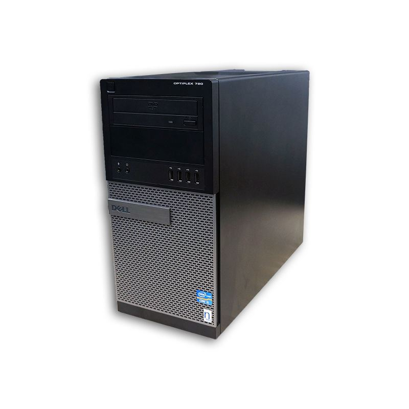 Dell OptiPlex 790 Tower – 4134