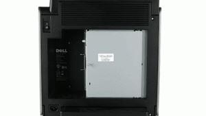 Dell 3110cn Цветен лазарен принтер – 2435