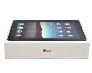 Apple iPad 64GB 3G A1337 Refurbished - Като нов – 2485