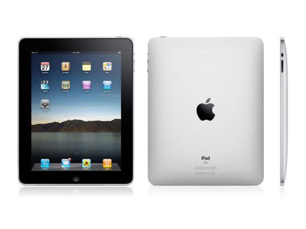 Apple iPad 64GB 3G A1337 Refurbished - Като нов – 2488