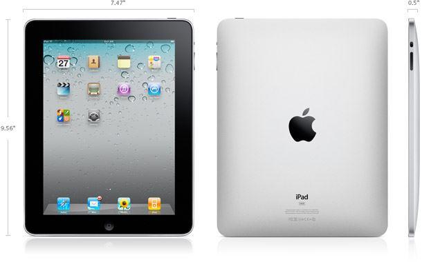Apple iPad 2 16GB  A1395 – 2517