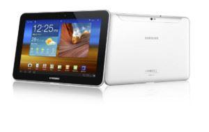 Samsung Galaxy Tab GT-P7500 10.1 – 2514