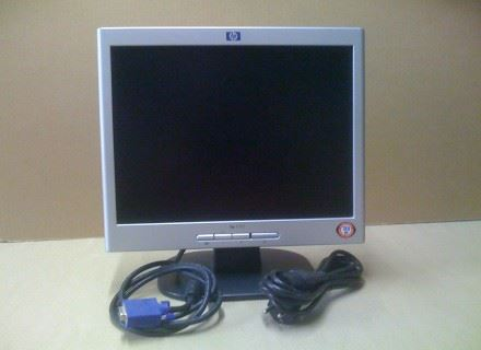 HP 1502 Touchscreen – 4328