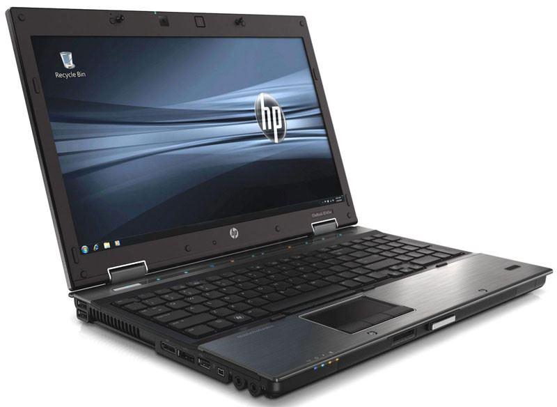 HP EliteBook 8540p – 3856