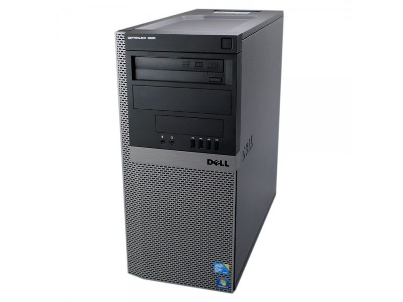 Dell OptiPlex 980 Tower – 4160