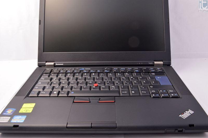 Lenovo ThinkPad T420 – 3297