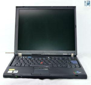 IBM Lenovo ThinkPad T61 T7100 – 2660