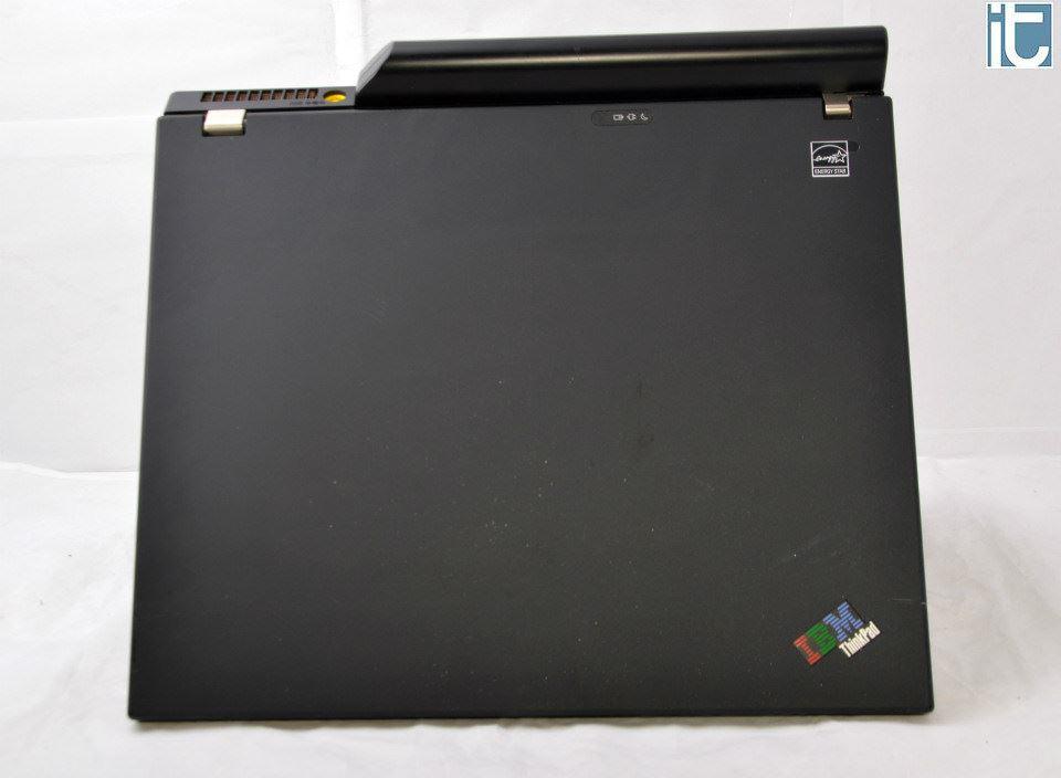 IBM Lenovo ThinkPad T61 T7100 – 2664