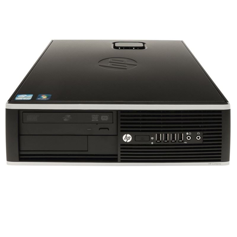 HP Compaq Elite 8100 SFF i3 – 4253