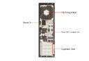 HP Compaq Elite 8300 SFF – 4129