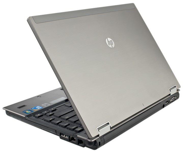 HP EliteBook 8460p – 3629
