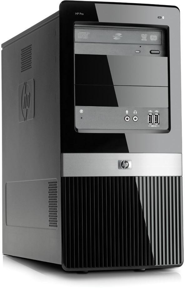 HP Pro 3120 MT – 4163