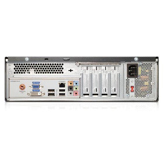 HP Pro 3010 SFF – 4095