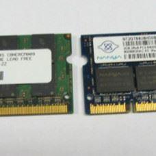 2GB DDR2 SODIMM памет – 4678