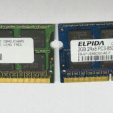2GB DDR3 SODIMM памет за лаптоп – 4680