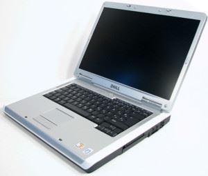 Dell Inspiron 1501 – 2598