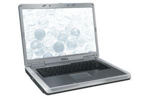 Dell Inspiron 1501 – 2599