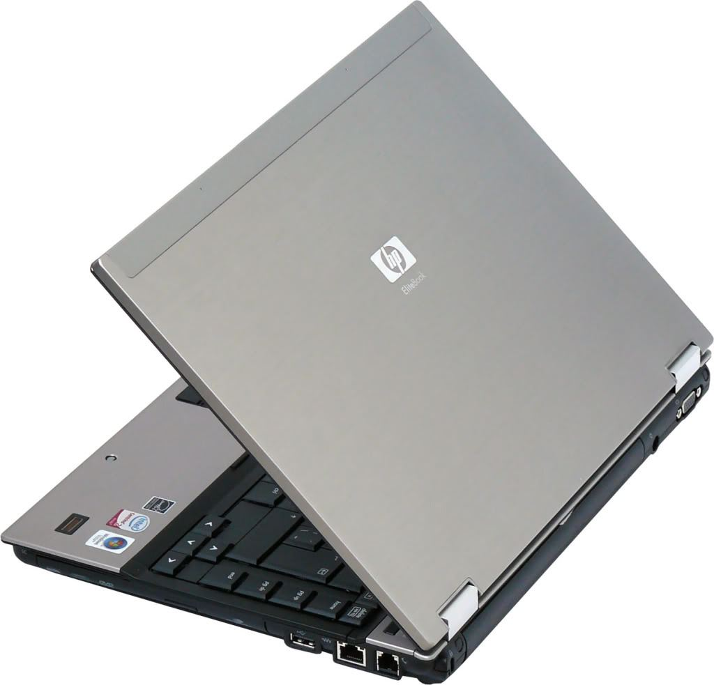 HP EliteBook 6930p Камера – 2933