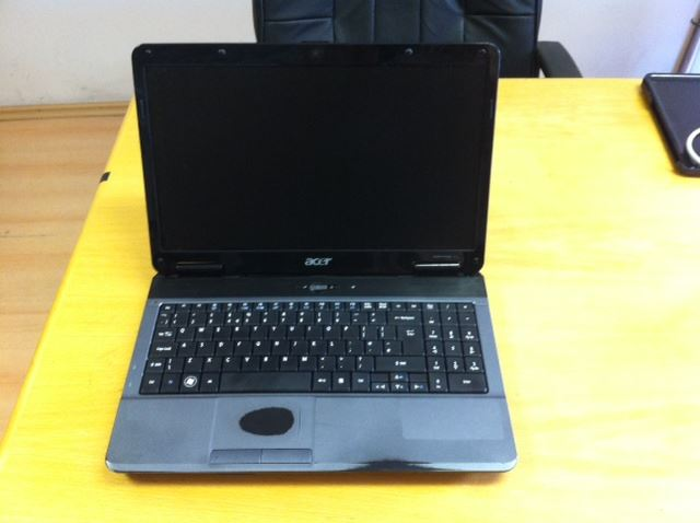 Acer Aspire 5732Z с камера – 3122