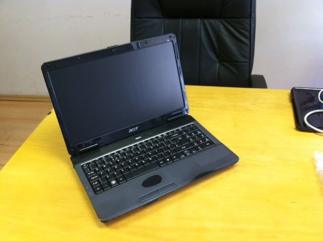 Acer Aspire 5732Z с камера – 3126