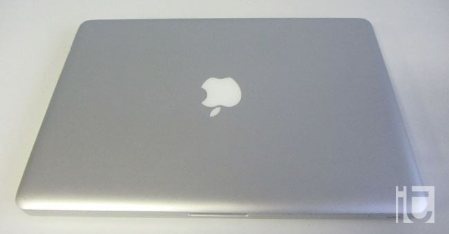 "Apple MacBook Pro 13"" 5,5 Mid 2009 – 2783"