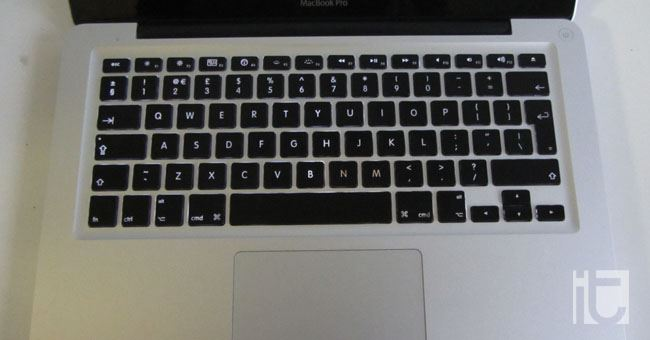 "Apple MacBook Pro 13"" 5,5 Mid 2009 – 2782"