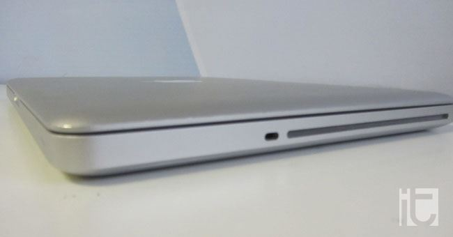 "Apple MacBook Pro 13"" 5,5 Mid 2009 – 2784"
