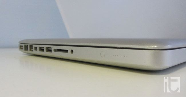 "Apple MacBook Pro 13"" 5,5 Mid 2009 – 2781"