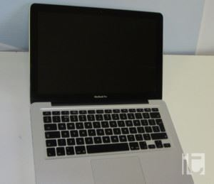 "Apple MacBook Pro 13"" 5,5 Mid 2009 – 2779"