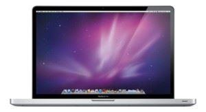 """Apple MacBook Pro 15"""" 5,4 2009 – 2775"""