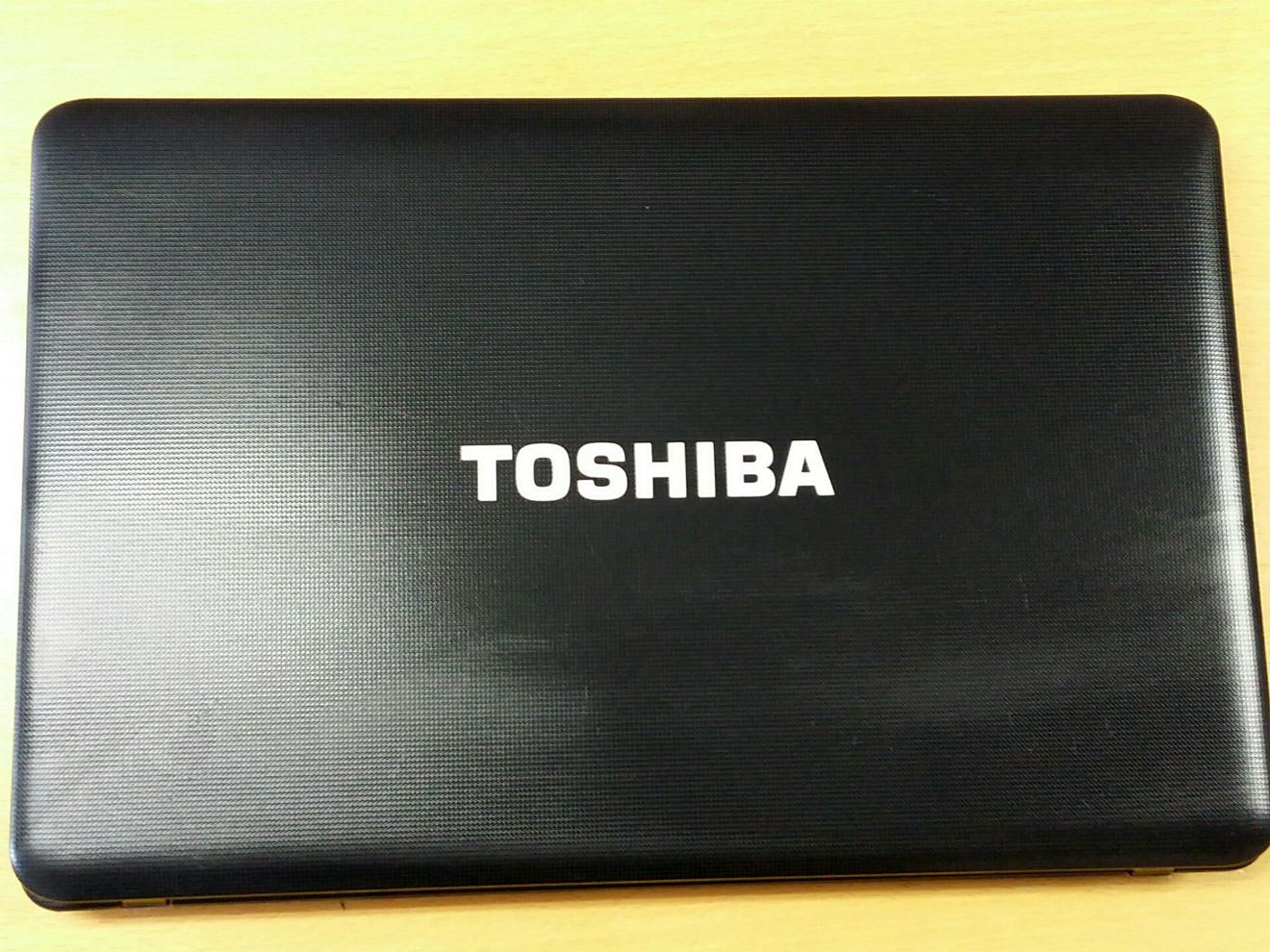 Toshiba Satellite C650D – 3113