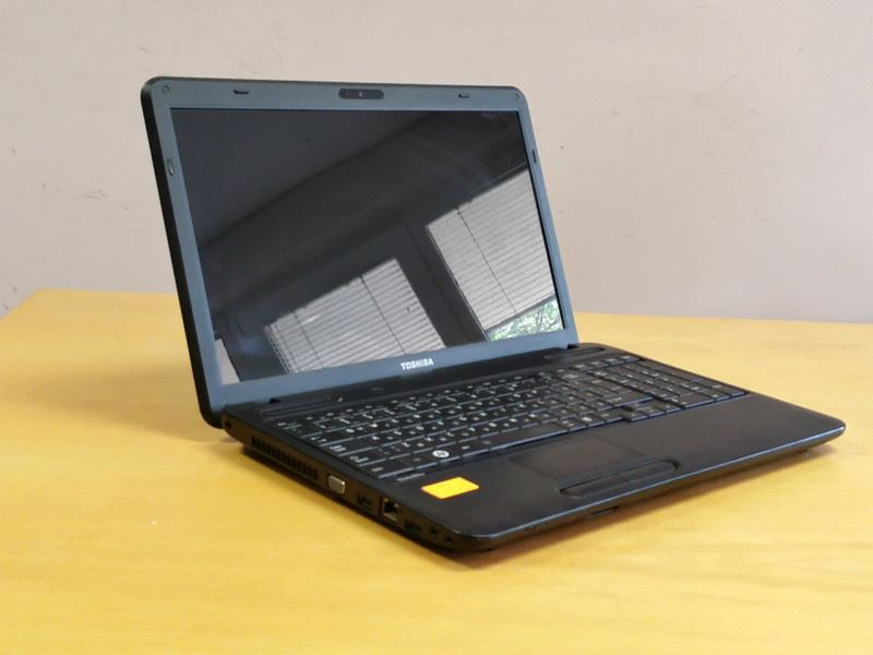 Toshiba Satellite C650D – 3112