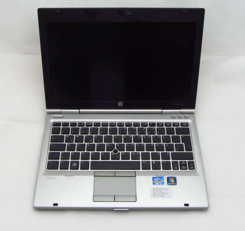 HP EliteBook 2560p – 3260