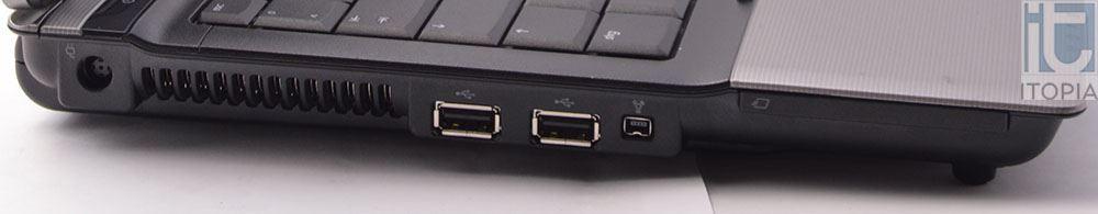 HP Compaq 6510b – 3466